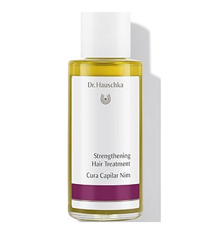 Dr. Hauschka Strengthening Hair Treatment , 3.4 oz
