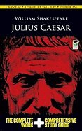 Read Online Julius Caesar, Thrift Study Edition (09) by Shakespeare, William [Paperback (2009)] pdf