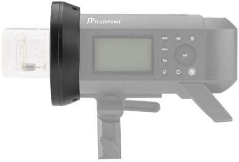 Flashpoint XPLOR 400PRO Bowens Mount Adapter
