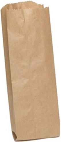 Duro Bag Mfg Liquor Bag, Pint, 500/bale 82514