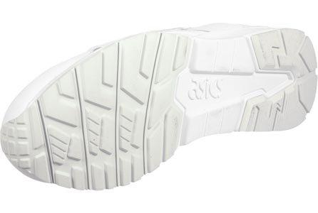 Zapatillas Asics Gel Lyte V Blanco blanco