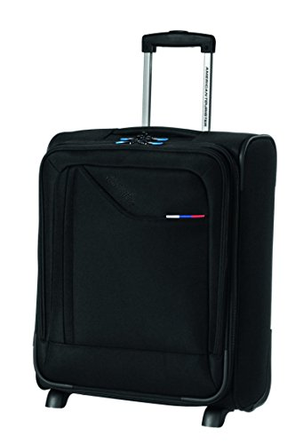American Tourister Bagaglio a mano AT Business Mobile Office III 35 liters Nero (Black) 56516 1041