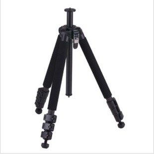 Velbon Geo Carbon Tripod 4-section Flip Lock Grounder 25mm Leg Diameter - Velbon GEOE540