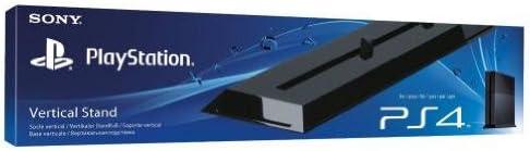 Sony - Soporte Vertical (PlayStation 4): Amazon.es: Videojuegos