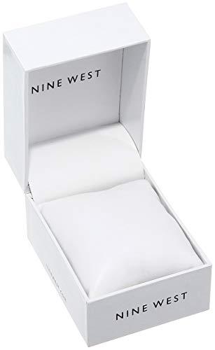 Nine West Women's Strap Watch 3