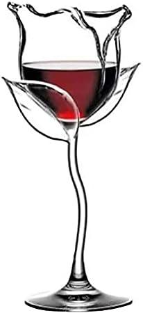 Copa De Vino Medieval Copa De Vino Rosado, Copa De Vino Creativa, Copa De Vino Tinto, Diseño De Flor De Rosa 3d, Colección De Flores, Decoración Del Hogar.