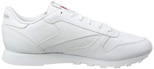 Reebok Classic Damen Sneakers, Weiß (Int-White), 38.5 EU / 5.5 UK / 8 US 6