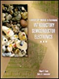 Introduction to Semiconductors, Cook, Tony, 0132500108