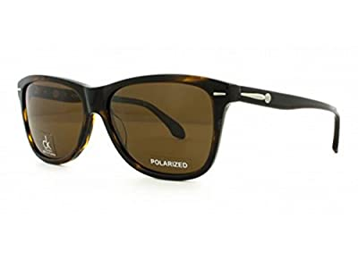 Calvin Klein CK CK4194Sp Sunglasses CK4194SP 004 Havana 57 15 140