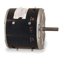 Goodman 0131M00060SP 1-Speed Condenser Fan Motor, 208/230 Volts, 1/6 Hp, 840 RPM
