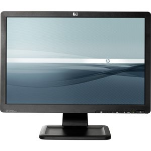 19 1440x900 Lcd Wide (NK570AAABA - HP LE1901w Widescreen LCD Monitor 19 - 1440 x 900 @ 60 Hz - 16:10 - 5 ms - 0.284 mm - 1000:1 - Black)