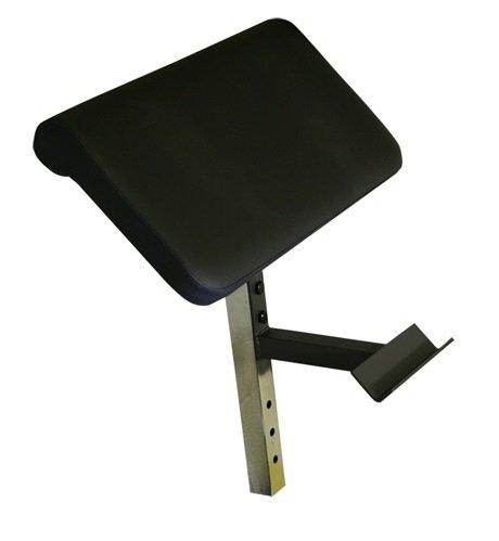 Body-Solid Curlpult mit Ablage f/ür GFID-31 POB-44X und GDIB-46L GFID-71