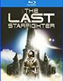 THE LAST STARFIGHTER-VERSION FRANCAISE-BLU RAY-REGION 2/B