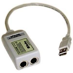 Raritan Keyboard Usb Cable - Raritan USB to PS/2 converter (APSUSB) -