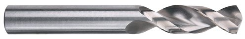 Morse Cutting Tools 91521 - Screw Machine Length Drill Bitx23;36 Cobalt, 16 mm Flute, 130° Point, 46 mm OAL