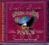 2003 Gathering of Nations Native America