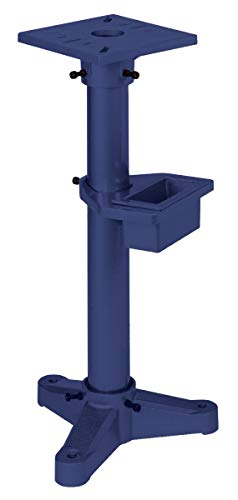 Palmgren Bench grinder pedestal stand
