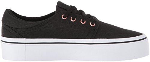 Chaussures Txs Femme Noir Dc or Pour Trasepltfrm Basses dwXaBt