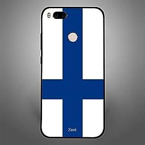 Xiaomi MI A1 Finland Flag