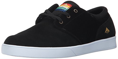 Men Skateboarding Black Figueroa Emerica The qwOCgEP6Zx