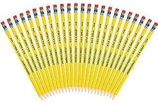product image for La Junta Dudes escritura Dudes EE. UU. Gold ClassicLpices de Madera 8Count (cnv15)