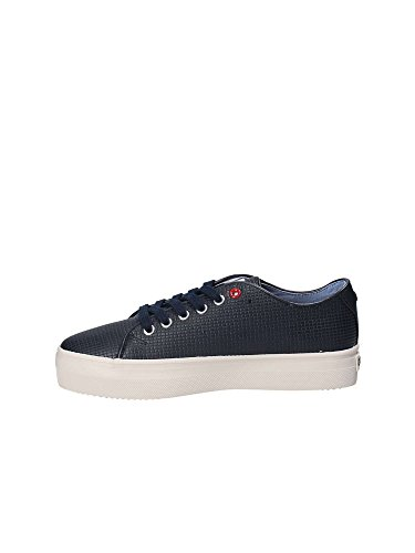 Dkbl Donna TRIXY4110S7 Polo S U Assn Sneakers xwYv7Pq