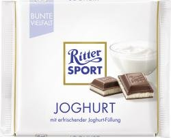Ritter Sport Joghurt 100g