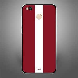 Xiaomi Redmi 4X Latvia Flag
