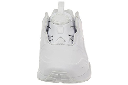 Puma DISC 89 Zapatillas Sneakers Blanco para Unisex Trinomic
