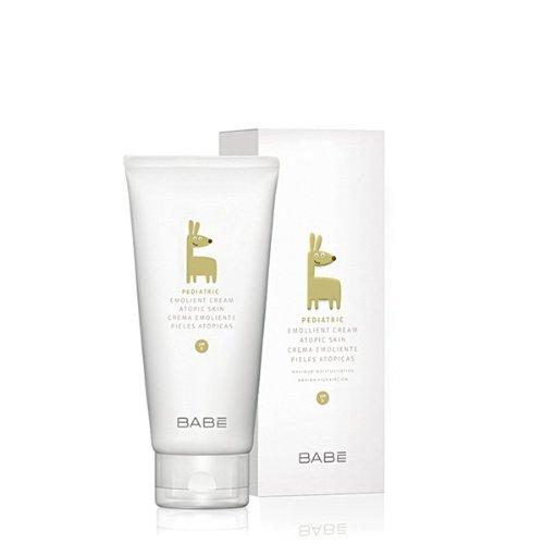 Laboratorios Babe 200 ml Pediatric Emollient Cream RNB Cosméticos 1504524