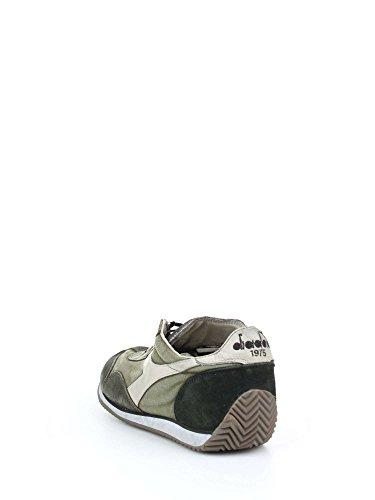 En Venta Barato Real Recomendar Diadora Heritage - Sneakers Equipe SW Dirty per Uomo e Donna VERDE Venta Barata Última Ebay 2018 Nueva Venta Online kzPSgC6Q