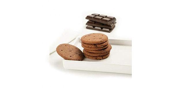 proteifine – galleta chocolate – hecho a mano – * 25: Amazon ...