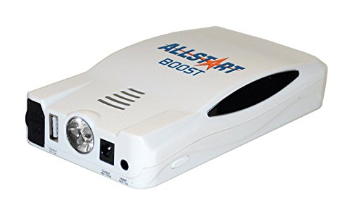 (Allstart 550 Portable Power Source with Jump Start Function)