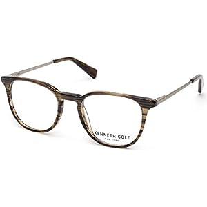 Eyeglasses Kenneth Cole New York KC 0273 045 shiny light brown