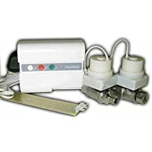 FloodStop FS3/8CD Sink (Hot and Cold) FloodStop with 3/8 Inch Compression Valves