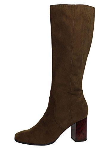 Braun 1 Femmes 25517 27 Bottes Tamaris Ankle 7HZwqax
