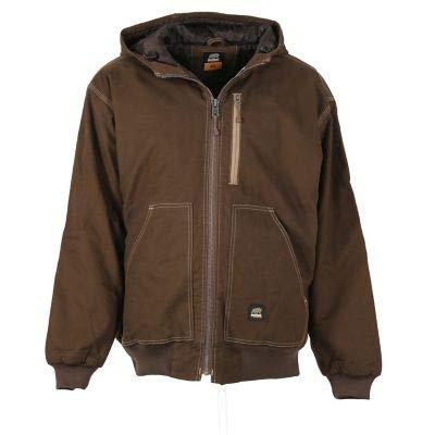 Amazon.com: Conjunto de ropa de trabajo: chaqueta con ...