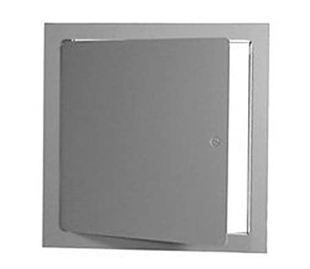 Primed For Paint Elmdor 8 x 8 DW Series Access Door For Drywall Applications Galvanized Steel