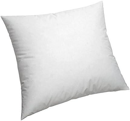 Pikolin Home - Cojín/Cuadrante, de fibra con funda 100% algodón ...