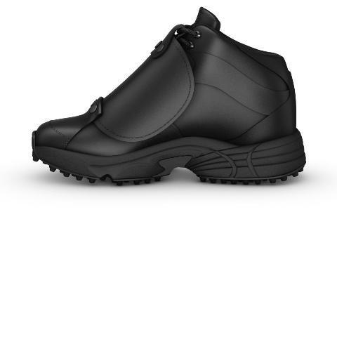 (3n2 Reaction Pro Plate Mid Men's Umpire Shoes)
