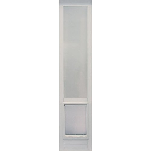 sliding glass dog door - 9