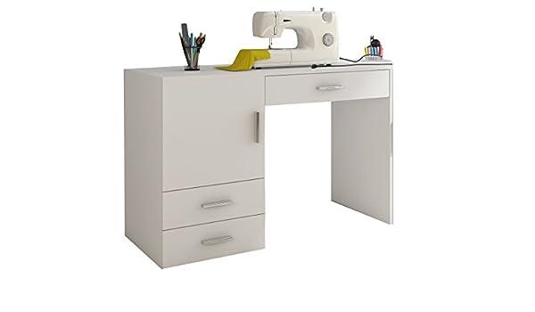 Beco – Máquina de coser mesa escritorio mesa de trabajo oficina ...