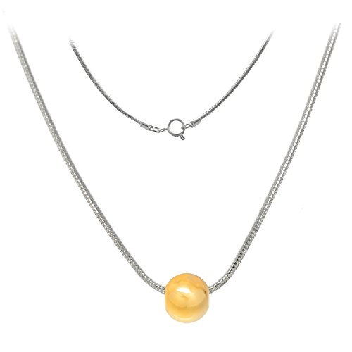 Ball Necklace 18