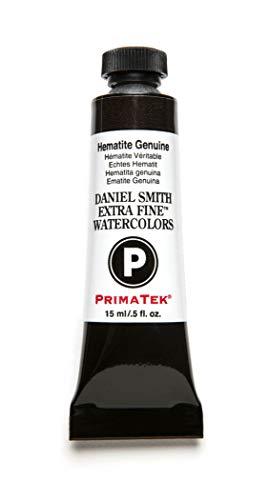 Acuarela Daniel Smith Extra Fine 15ml - Hematite Genuine