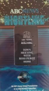 ABC News Nightline - Town Meeting: Has The Process Run Amok [Vhs] (Abc News Vhs compare prices)