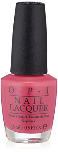 Flamenco Set (OPI Nail Polish, Pink Flamenco, 0.5 fl. oz.)