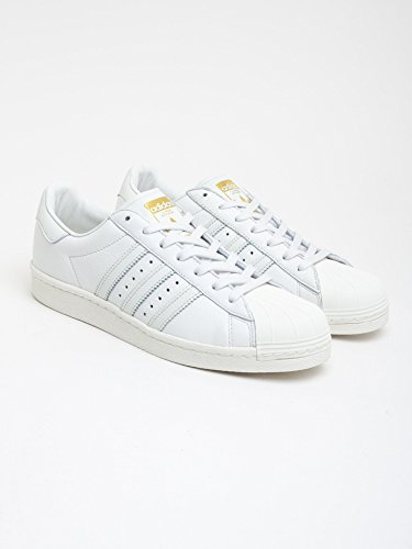Adidas Superstar - Bb0187 Vit
