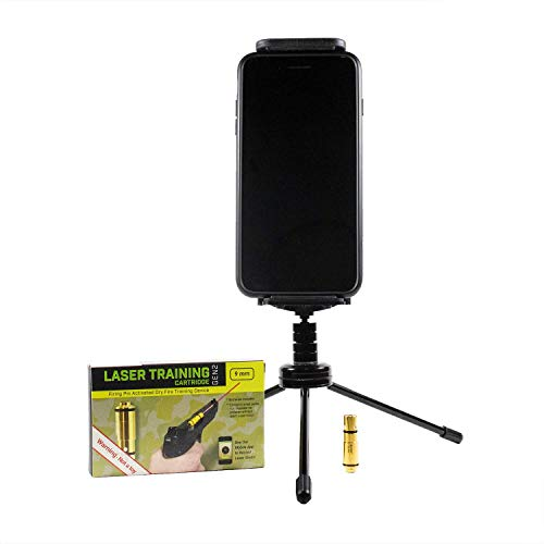 G-Sight Laser Training System with Cartridge, Tripod, and App (9mm)