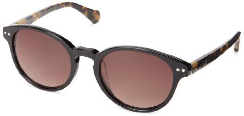 Kenneth Cole New York KC7115W4901F Round Sunglasses - Shi...
