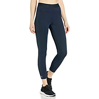 New Balance Women's Relentless 7/8 Tight, Eclipse, XS